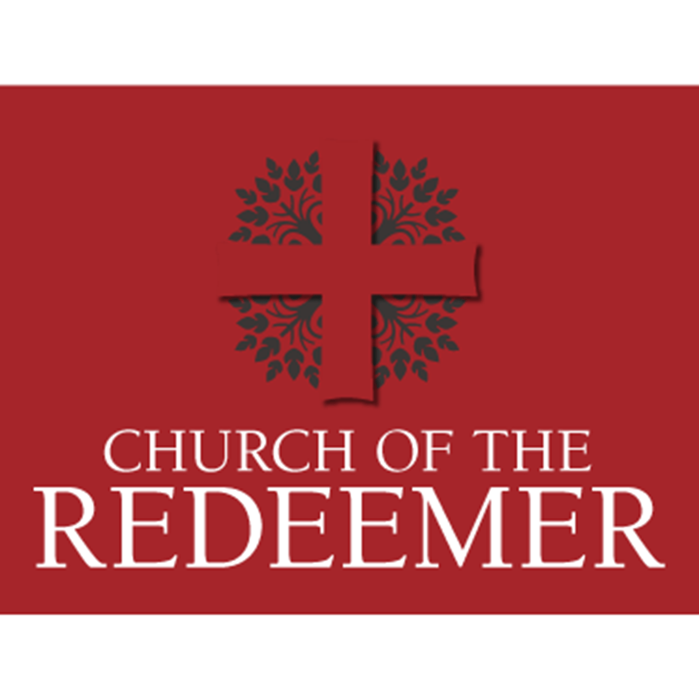 Sermons – Church of the Redeemer